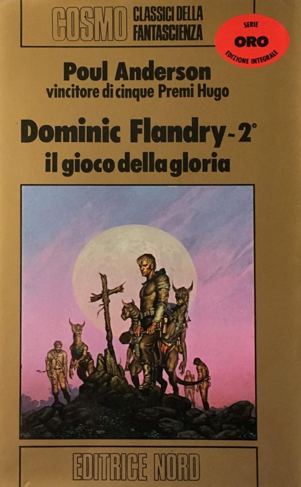 Dominic Flandry 2 Il...