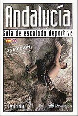 Andalucía: guía de escalada deportiva