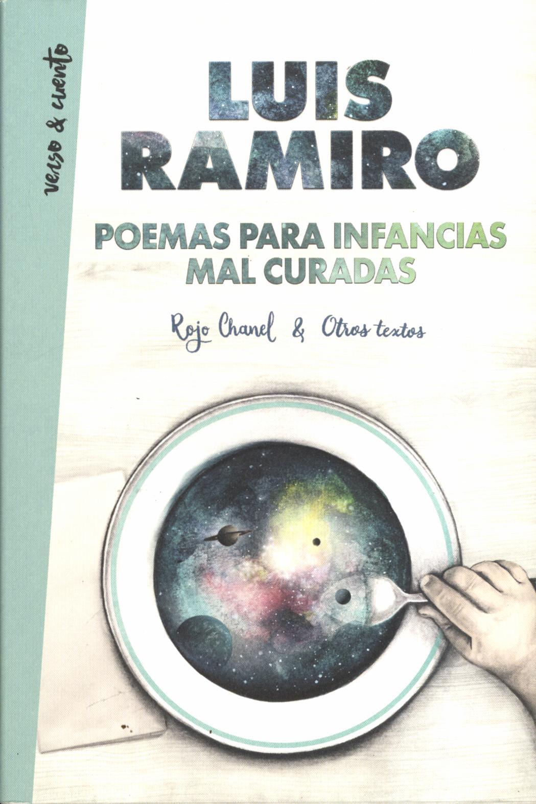 Poemas para infancias mal curadas