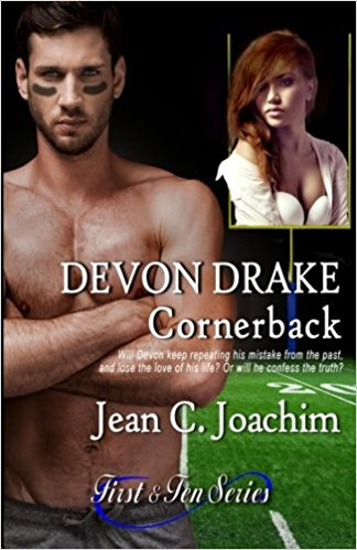Devon Drake, Cornerback