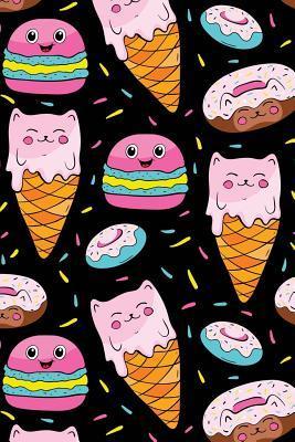 Cat Desserts Kawaii ...