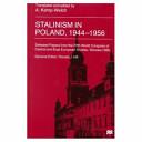 Stalinism in Poland, 1944-1956