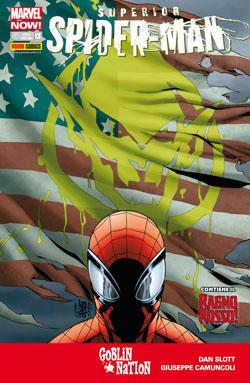 Amazing Spider-Man n. 613