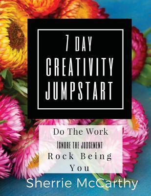 The 7 Day Creativity...