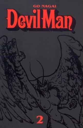 Devilman 2