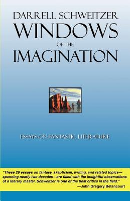 Windows of the Imagination
