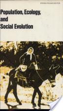 Population, Ecology, and Social Evolution