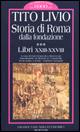 Storia di Roma dalla fondazione (testo latino a fronte)