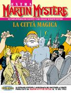 Martin Mystère Extra n. 15