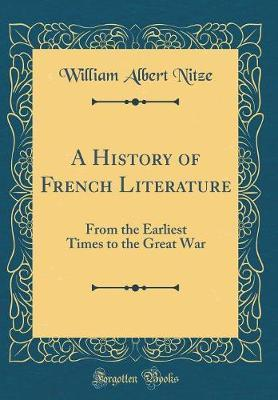 A History of French ...