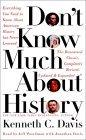 Don't Know Much About History - Updated and Revised Edition