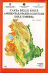 Carta delle unità ambientali-paesaggistiche dell'Umbria (1:100.000)