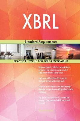 Xbrl Standard Requirements