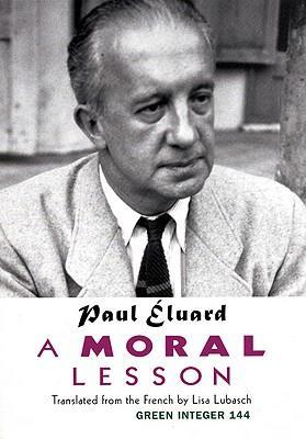 A moral lesson