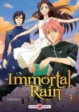 Immortal Rain, Tome 3