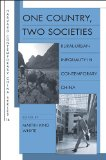 One Country, Two Societies