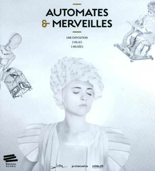 Automates & merveilles