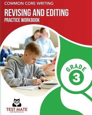 Virginia Test Prep Revising and Editing Practice Workbook