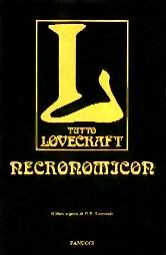 TuttoLovecraft 11 - Necronomicon
