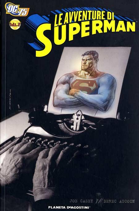 Le Avventure di Superman Vol. 1