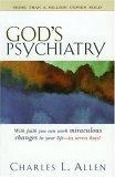 Gods Psychiatry