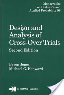 Design and Analysis of Cross-Over Trials, Second Edition