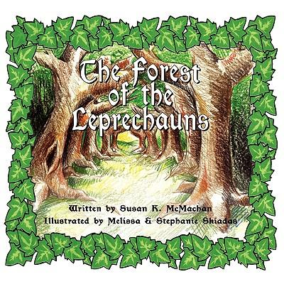 The Forest of the Leprechauns