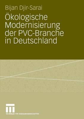 Ökologische Modernisierung Der Pvc-branche in Deutschland