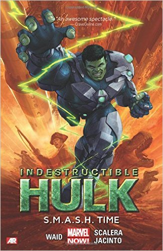 Indestructible Hulk, Vol. 3