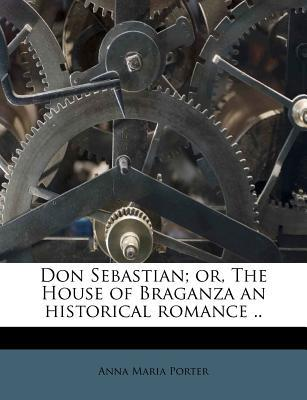 Don Sebastian; Or, t...