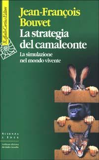 La strategia del camaleonte