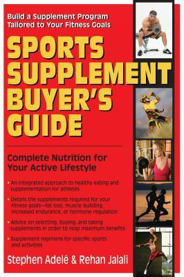 Sports Supplement Buyer's Guide