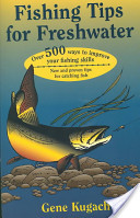 Fishing Tips for Freshwater Fishing
