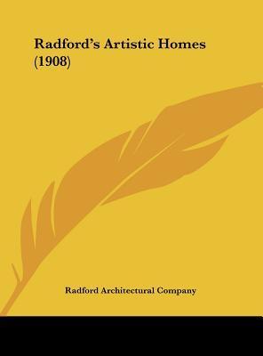 Radford's Artistic Homes (1908)