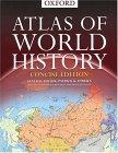 Concise Atlas of Wor...