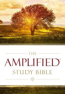 The Amplified Study Bible