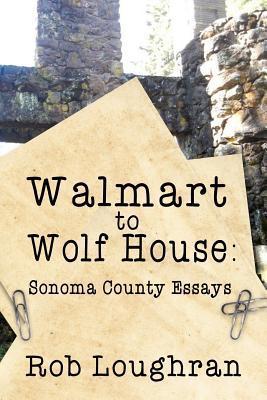 Walmart to Wolf House