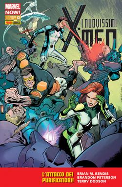 I nuovissimi X-Men n. 13
