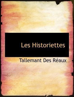 Les Historiettes Vol. V