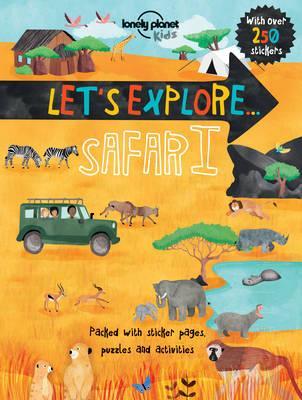 Let's Explore... Saf...