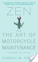 Zen and the Art of M...