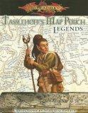 Tasslehoffs Map Pouch Legends