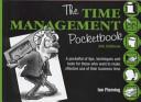 The Time Management Pocketbook