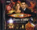Dr Who Ghosts of India
