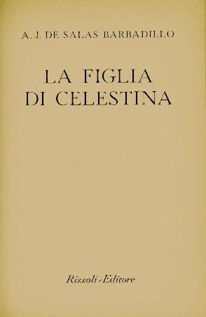 La figlia di Celestina