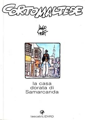 Corto Maltese vol. 25