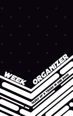 Week Organizer - Tas...