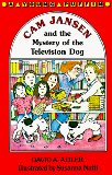 Cam Jansen and the Mystery of the Television Dog