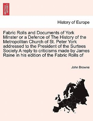 Fabric Rolls and Doc...