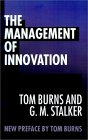 The Management of Innovation
